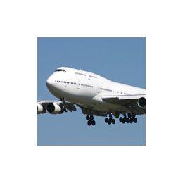 B 747