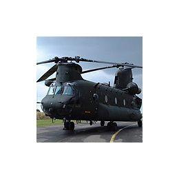 Chinook CH47