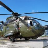Blackhawk helicopter 2